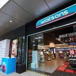 Nhà bán lẻ mỹ phẩm – sản phẩm sức khỏe của Hong Kong ra mắt thị trường Việt Nam với cửa hàng 239 mét vuông