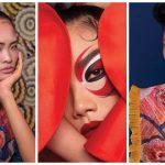 Folklore – Bức họa dung nhan đậm màu truyền thống