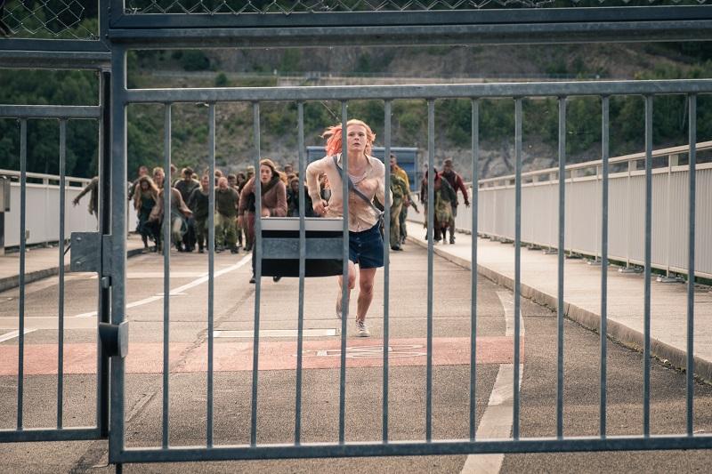 """""""Đại dịch thây ma"""": Phim zombie đáng xem đến từ nước Đức"""