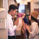 """""""Yêu nhầm bạn thân"""": Thêm một tác phẩm điện ảnh học đường của Thái Lan công chiếu tại Việt Nam"""