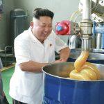 Chủ tịch Kim Jong-un thích bóng rổ và mê phô mai Thụy Sĩ