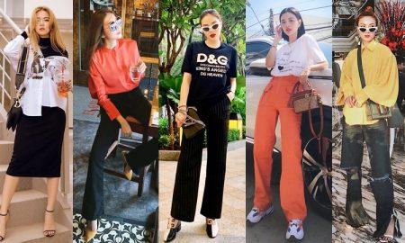 Hết Tết, mỹ nhân Việt đồng loạt khoe street style đẹp long lanh khiến netizen xuýt xoa không ngớt
