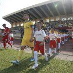 Toyota đồng hành cùng giải đấu bóng đá AFC Cup 2019