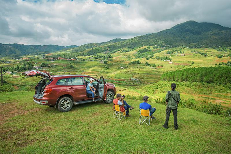 Những điều nên cân nhắc khi mua dòng SUV 7 chỗ cho gia đình