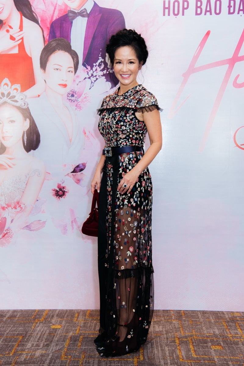 Diva Hồng Nhung