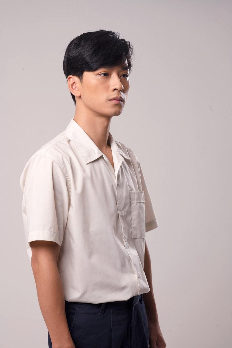 """Nam diễn viên trẻ Trần Nghĩa cũng được """"chọn mặt gửi vàng"""""""