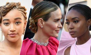 Đây là kiểu tóc xuất hiện nhiều nhất trên thảm đỏ Oscar 2019