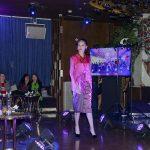 Sắc màu Indonesia – Thời trang và làm đẹp