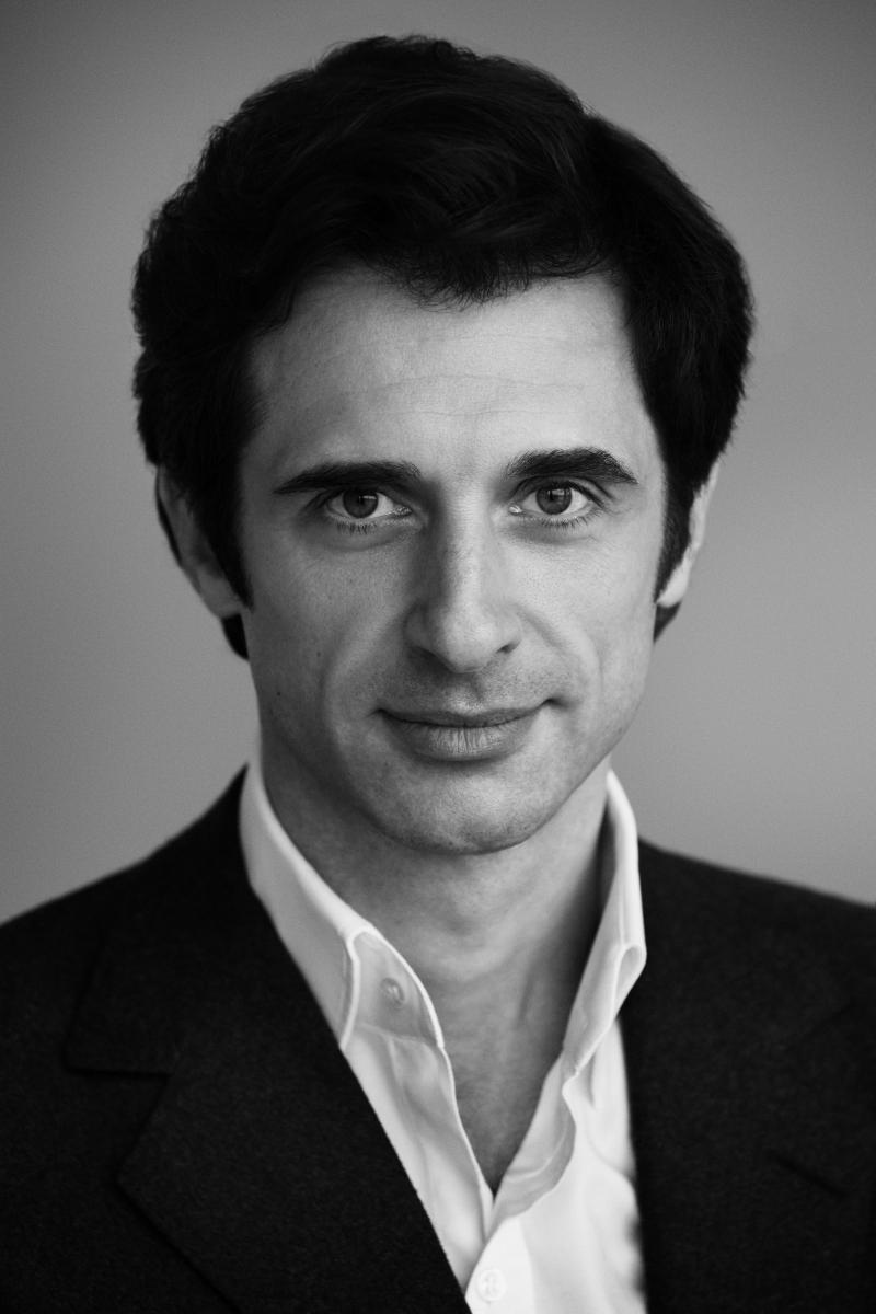 Nhà chế tác nước hoa Olivier Polge