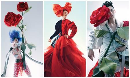 """""""Quá liều"""" với những khung hình đầy yêu thương cùng quán quân The Face Mạc Trung Kiên, Trâm Anh,Quỳnh Anh, Fung La và Brian Trần"""