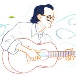 Google vinh danh cố nhạc sĩ Trịnh Công Sơn trong lần sinh nhật thứ 80