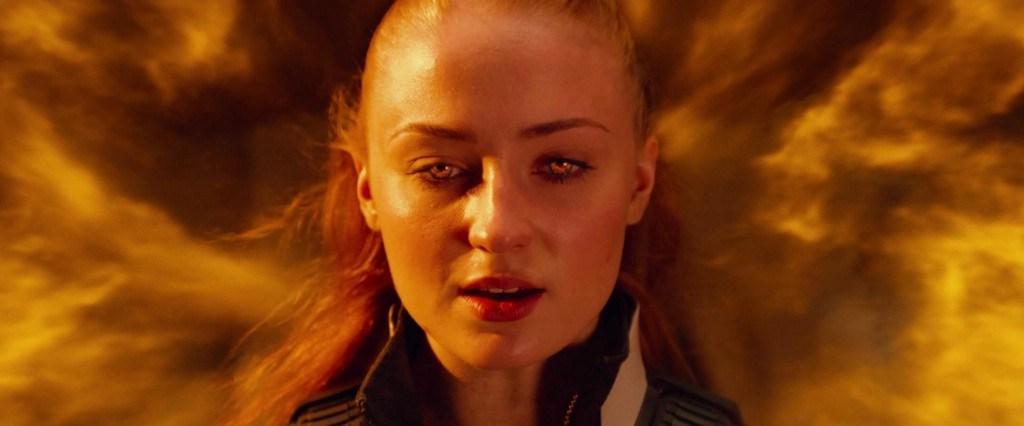 Sức mạnh khủng khiếp của Jean Grey được tiết lộ.