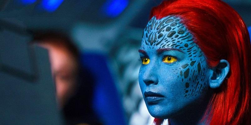 """Liệu Mystique là người chết trong """"X-Men: Dark Phoenix""""?"""