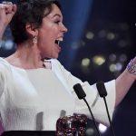 Giải BAFTA 2019: 'The Favourite,' 'Roma' cùng thắng lớn