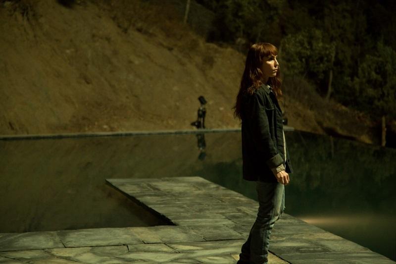 """""""Cô gái có hình xăm rồng"""" tái xuất với phim về nữ vệ sĩ số 1 Vương quốc Anh"""