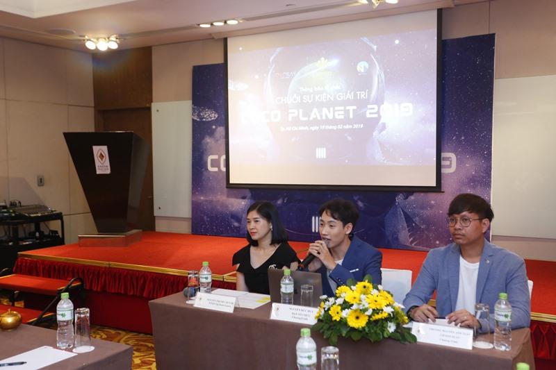 Cựu thành viên 2PM Jay Park xác nhận lần đầu tiên biểu diễn tại Việt Nam