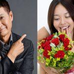 Đạo diễn Lê Hoàng: Valentine do phụ nữ nghĩ ra và đấy là một bà vừa già vừa xấu nên hơi ác!