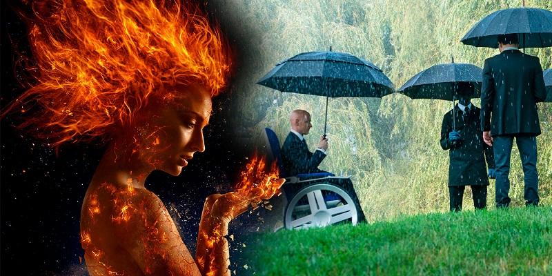 """""""X-Men: Dark Phoenix"""": Hé lộ sức mạnh Phượng hoàng khủng khiếp của Jean Grey"""