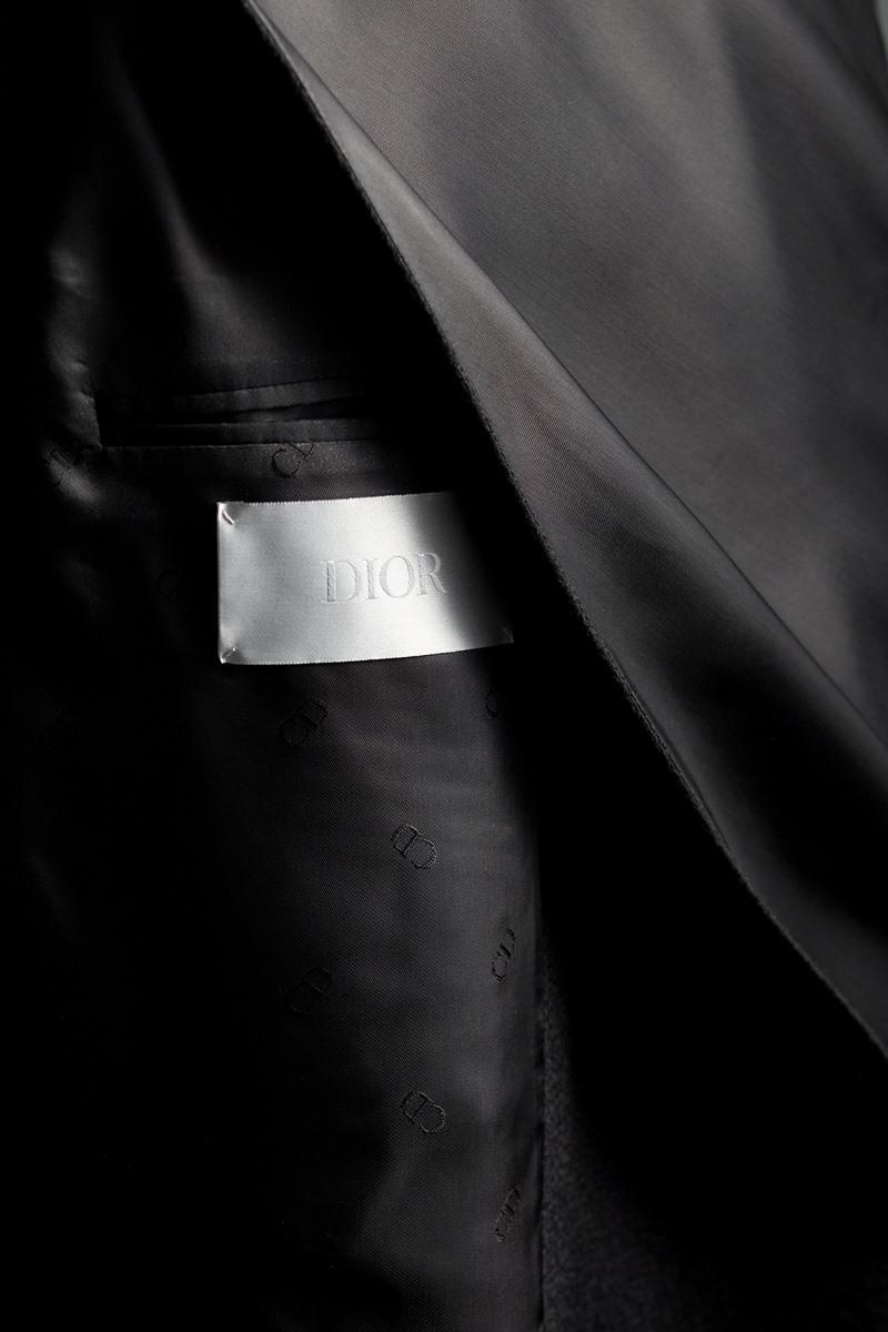 Sự chỉnh chu trong từng chi tiết nhỏ nhất, bên trong hay bên ngoài luôn được coi trọng tuyệt đối tại Dior.