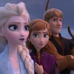 """Những hình ảnh đầu tiên hé lộ """"Frozen 2"""" sẽ mang đầy không khí u tối"""