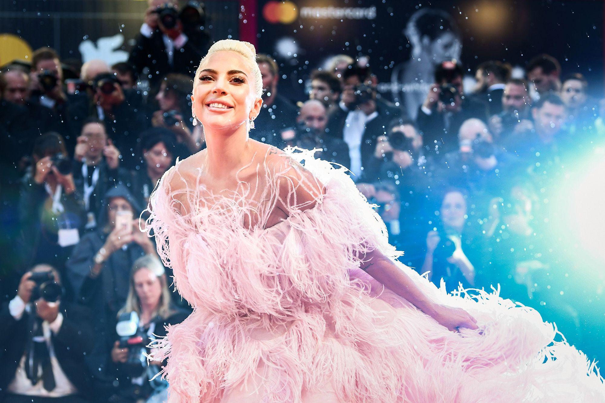 Lady Gaga: Khi tài năng cứu rỗi tất cả