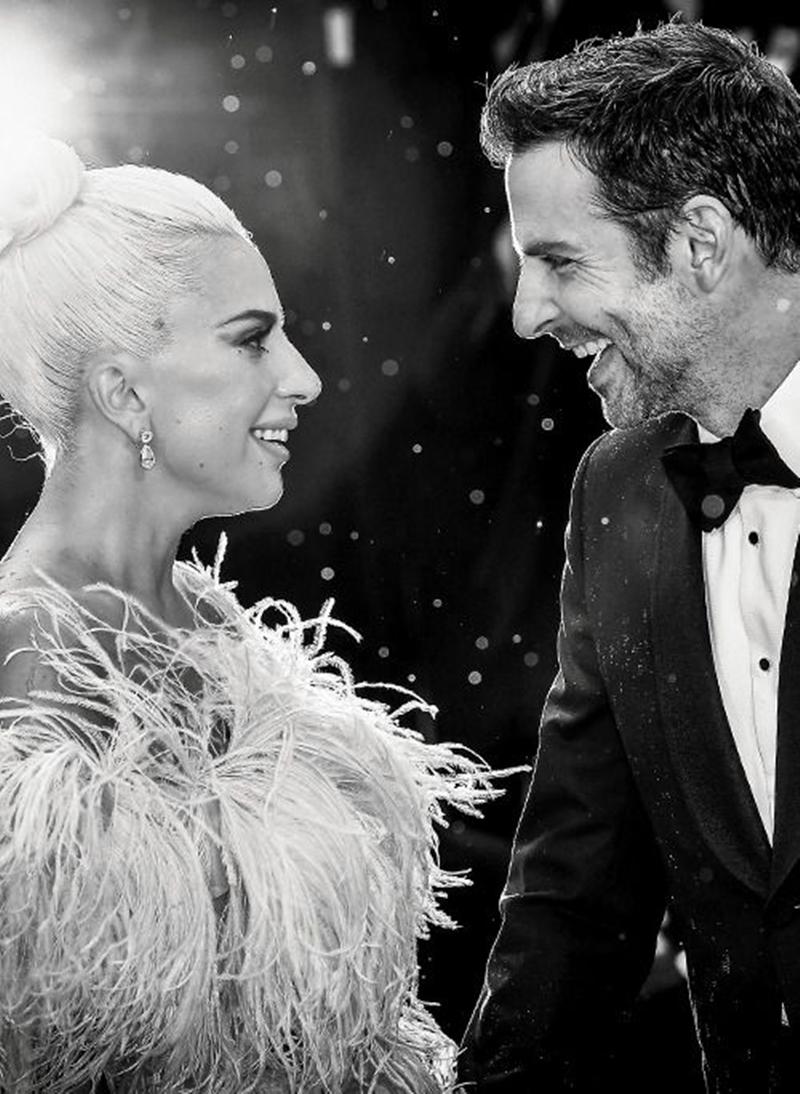 Có thể, Lady Gaga và Bradley là người mà bản thân mình chờ đợi nhưng cuộc gặp gỡ của họ hẳn đã muộn màng…