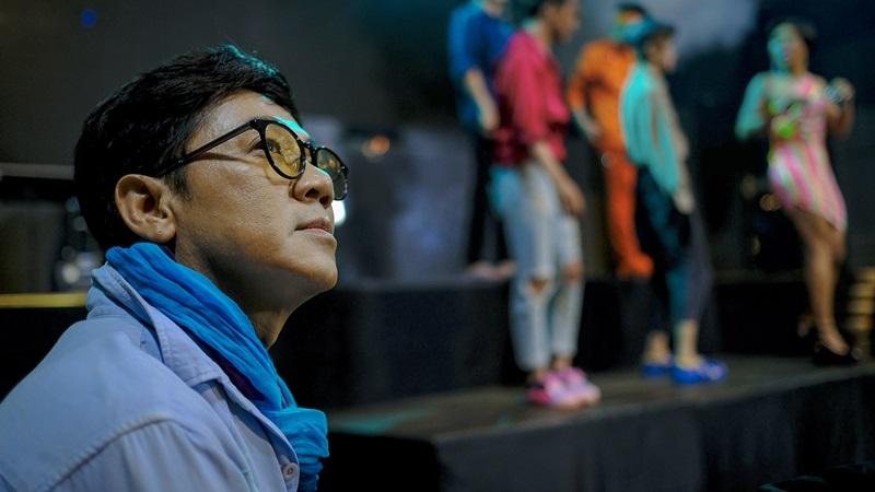 """Thành Lộc cùng dàn diễn viên gạo cội đảm đương kịch bản nặng kí """"Ngôi nhà bươm bướm"""""""