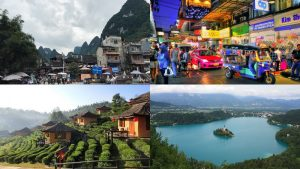 Những thành phố dành riêng cho phái đẹp trong năm 2019