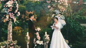 Trước tin đồn ngoại tình, Joong Ki đã từng yêu Song Hye Kyo như thế