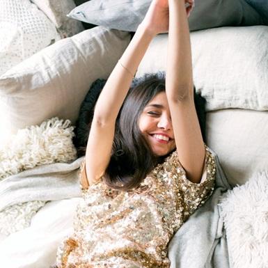 Phụ nữ độc thân từng trải sẽ có cuộc sống hạnh phúc lâu dài về sau