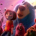 """""""Wonder Park"""": Phim hoạt hình đáng yêu, đầy ý nghĩa mà khán giả ở mọi độ tuổi đều không thể bỏ lỡ"""