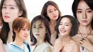 Hội bạn thân quyền lực nhất làng giải trí Hàn Quốc: Giàu có, thành công, lấy chồng muộn