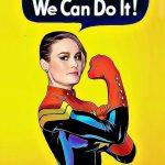 """Quá trình tập luyện thể hình khắc nghiệt của """"Captain Marvel"""" Brie Larson"""