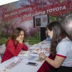 Toyota Việt Nam khuyến mãi lớn cho Vios trong tháng 5 – 6/2019