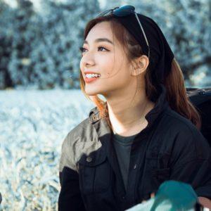 Con gái Chưởng môn Vịnh Xuân và những trải nghiệm rùng mình khi đóng phim của Lý Hải
