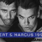 Mert & Marcus 1994 X Dsquared2: Sự kết hợp bùng nổ của bốn cá tính đặc biệt