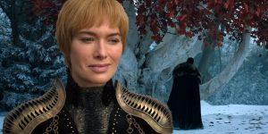 """Hạ màn """"Game of Thrones"""": Cersei Lannister phải trả giá đắt như thế nào?"""