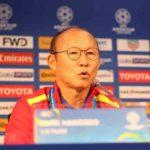 HLV Park Hang-seo loại 5 cầu thủ khỏi danh sách U23 Việt Nam