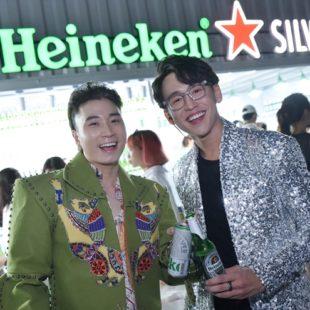 Bia Heineken Silver ra mắt thị trường Việt Nam
