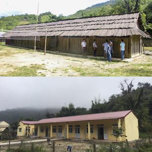 Hyundai Thành Công khánh thành điểm trường tiểu học tại Kỳ Sơn, Nghệ An