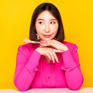 Nghệ sĩ Vilolin Hàn Quốc JMI KO tự tin truyền cảm hứng làm đẹp Hàn Quốc cho phụ nữ Việt Nam