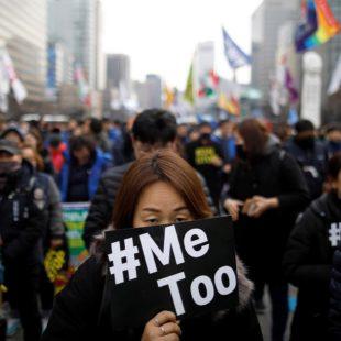 Hàn Quốc chật vật tìm cách lấy lại thể diện quốc gia sau scandal chấn động