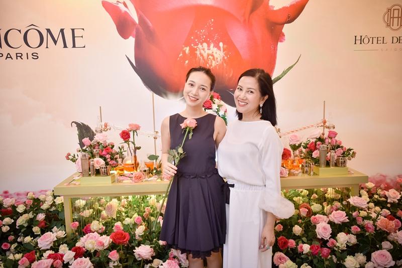 beauty blogger Hannah Nguyễn