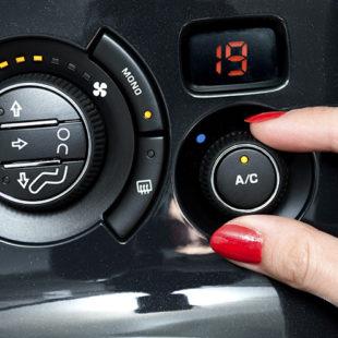 Lọc gió điều hòa – nguyên nhân gây nên mùi khó chịu trong xe