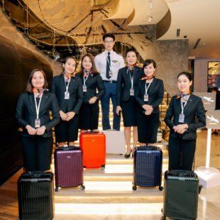Marriott Bonvoy – Chương trình khách hàng thân thiết đặc sắc của Renaissance Riverside Saigon