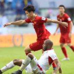 Dàn sao của đội tuyển Việt Nam có cơ hội tham dự SEA Games 30