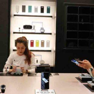 Samsung ra mắt trung tâm trải nghiệm công nghệ hiện đại tại Việt Nam