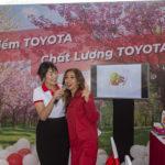 """Khách hàng nói gì sau khi trải nghiệm """"Thành phố Toyota"""""""
