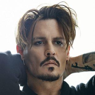 """Johnny Depp vạch trần vợ cũ là """"Gone Girl"""" phiên bản đời thực"""
