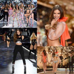 """Victoria's Secret """"gọi tên"""" thiên thần mới – chân dài người Hungary Barbara Palvin"""
